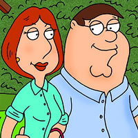 Sex Family Guy