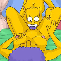 Lisa Simpson was drilled