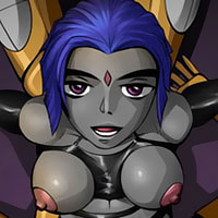 Luscious Jinx with sporting nipples showing striptease and penetrated with clips over and over