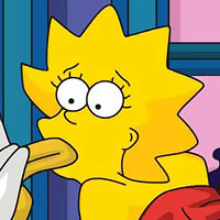 Hentia The Simpsons
