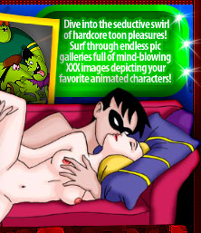 Cartoon porn at Drawn Sex