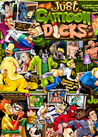 GAY TOONS SEX