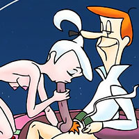 Nasty The Jetsons