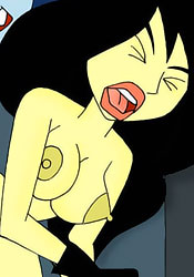 Dirty Kim Possible